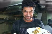 Chef Ranveer Brar to Host Food Truck Reality Show
