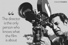 Remembering Satyajit Ray: The Genius Extends Beyond Films
