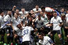 Spanish La Liga Draw Postponed After Arrests