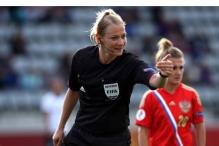 Bundesliga Set to Get its First Woman Referee
