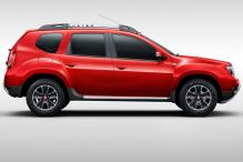 New Renault Duster CVT Petrol Launched in India at Rs 10.32 Lakh