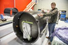 3D Printed Rocket Makes it to Space; Puts New Zealand Into Space Race