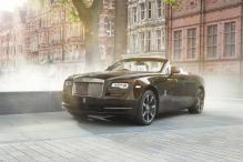 Rolls-Royce Dawn Mayfair Edition: A One-Of-One 'Special' Bespoke Model Unveiled