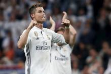 Cristiano Ronaldo Hat-trick Helps Real Rout Atletico In Semis