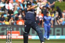 Scotland Stuns Sri Lanka for Landmark Win