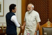 Sachin Tendulkar Meets PM Modi Ahead of Movie Release