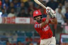 IPL 2017: MI vs KXIP - Star of the Match - Wriddhiman Saha