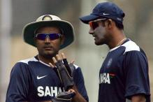 Virender Sehwag Asked to Apply for the Post of India Coach