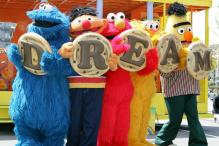 New 'Sesame Street' Theme Park to Open in US