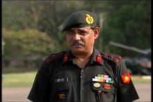 Army Officers, Who Trained Lt Ummer Fayaz Parry, Remember Him