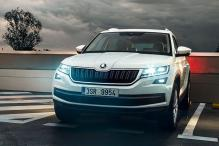 Skoda Matches Last Year's Record Sales, Betting Big on Upcoming SUV Karoq