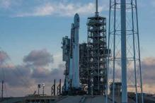 SpaceX Delays Defense Launch 24 Hours Over Sensor Concerns