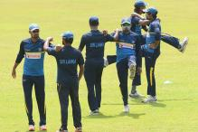 Sri Lanka Eyes Upset in Champions Trophy