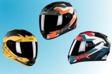 Steelbird Launches Hi-GN Anti-Bacterial Helmets Starting at Rs 1,329