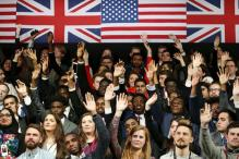 'Brexit Had Little Impact on Foreign Students Studying in UK'