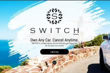 Revv Launches Multi-Brand Car Subscription Platform Switch