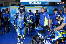 MotoGP: Sylvain Guintoli to Return With Suzuki in France