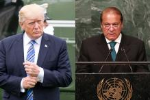 Trump Administration Proposes $800 million to Pak For Counter-Terrorism Measures