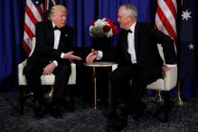 Trump, Australia's Turnbull Move to Clear Air After Tense Phone Call