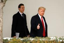 Trump's Son-in-law Jared Kushner had Undisclosed Contacts With Russian Envoy: Sources