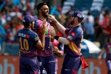 IPL 2017: RPS vs KXIP - Star of the Match - Jaydev Unadkat