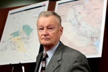 Former US National Security Adviser Brzezinski Dies at 89