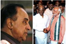 If 'God Decides', Rajinikanth Will Join Politics. Swamy Calls it a 'Joke'