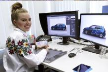 Volkswagen Puts Apprentices in The Driver Seat For The Worthersee Show