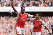 Arsenal Blank Manchester United 2-0 to End 25-Match Unbeaten Run