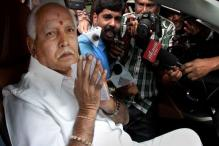With Feud Out in Open, Can Yeddyurappa and Santhosh Work Together?