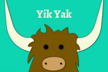Anonymous App Yik Yak Shuts Down