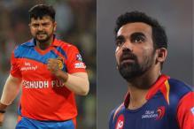 IPL 2017: Gujarat Lions vs Delhi Daredevils - Preview