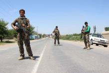 Taliban to Advance in Afghanistan This Year: US Spy Master