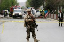 Gunmen Storm State Broadcaster in Afghanistan, Journalists Trapped