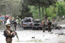 20 Forces Killed in Coordinated Attacks: Afghan official