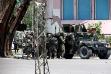 Rocket Lands in India Envoy's Compound in Kabul, No Casualties Reported