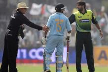 Gautam Gambhir Not the Friendliest Indian Cricketer: Afridi