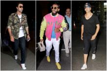 From Casuals To Stylish Corporate Wear, Airport Looks Men Could Try