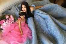 Aishwarya, Aaradhya Look Like Real Life Princesses In This Recent Photo