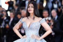 Aishwarya Looks Resplendent As She Dons A Blue Gown For A Recent Event; See Pics