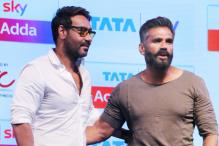 You Can't Become an Actor if You're Chasing Stardom: Ajay Devgn