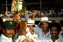 May 4, 1990: Akram Hat-trick Seals Deal for Pakistan