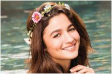 Alia Bhatt Goes Topless For Dabboo Ratnani's Photoshoot, See Pic