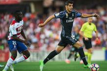 La Liga: Real Madrid Reserves Thrash Granada 4-0