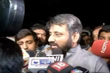 Kumar Vishwas Planted by RSS and BJP, Says Amanatullah Khan as He Resigns