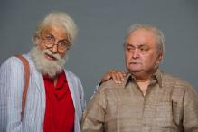 Amitabh Bachchan, Rishi Kapoor's First Look from 102 Not Out Is Here!