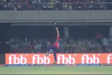 IPL 2017: DD vs GL - Turning Point - Anderson's Stunner Sends Back Karthik