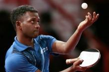 Paddler Anthony Amalraj Finishes Runner-up in Brazil Open