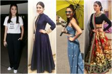 Anushka Sharma: Not Just Acting, She Is Also Versatile When It Comes To Fashion