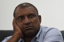 Aravinda de Silva to Step Down From Sri Lanka Role